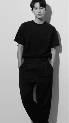 Korean Men, Korean Actors, Soon Joong Ki, Exo Music, Korean Drama Best, Park Shin Hye, Kdrama Actors, Lee Joon, Best Actor