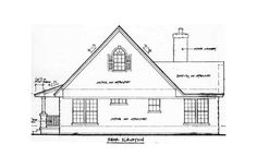 House Plan 140-131