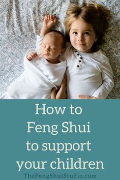 Feng Shui offers many ways to improve the energy in your home to support your children. Create your Feng Shui home today.
