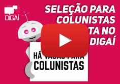 ALEGRIA DE VIVER E AMAR O QUE É BOM!!: DIVULGAÇÃO ALEGRE E AMIGA #38 - VEM ESCREVER COM A...