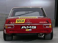 300 SEL 6.3 AMG