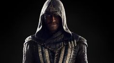Meet Michael Fassbender as Callum Lynch in 'Assassin's Creed.' Find out how he fits into the movie's game world.