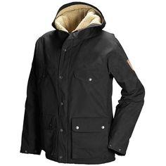 ec1b566d3d Greenland Winter Jacket (W) Hiking Gear
