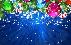 Magic Christmas; merry christmas,beautiful,magic christmas,ball,magic