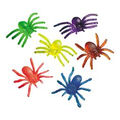 Transparent Spiders - OrientalTrading.comhttp://www.orientaltrading.com/transparent-spiders-a2-16_792.fltr?Ntt=bugs