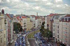 Rosenthaler Platz, Berlin (with thanks to original Pinner)