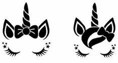 Hama Beads Kawaii, Cricut Design Studio, Unicorn Images, Stencil Vinyl, Acrylic Keychains, Silhouette Cameo Tutorials, Unicorns And Mermaids, Cricut Air, Cricut Tutorials