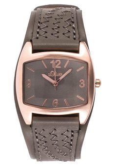 Schöne Uhr von #s.Oliver #Time für #Damen