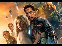 """""""Iron Man 3"""" becomes second largest opening, """"Avatar 2 and 3"""" news"""