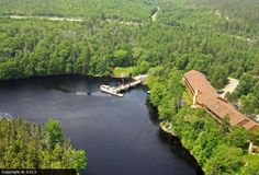Nova Scotia Eastern Shore Marina at Liscombe Lodge  ©Marinas.com