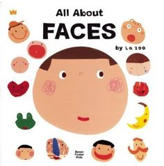 Literacy and Laughter - Celebrating Kindergarten children and the books they love: All About Faces- Writer's Workshop