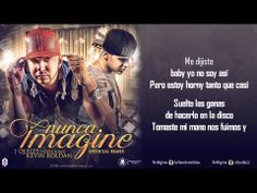 NUNCA IMAGINE - J Quiles Ft Kevin Roldan - YouTube