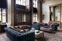 English Country House : Rachel Laxer
