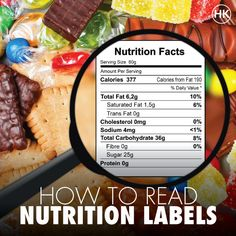 Most of us are spending their hard earned money on packaged processed foods, but do we even bother to know what exactly we are spending on? Reading the nutrition label of your packaged foods should now take a priority in your life. #Nutrition #NutritionLabels #Health #HealthyEating #Food #ReadyToEat