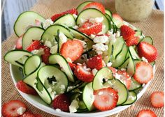 Deliciosas ensaladas para cocinar en poco tiempo y disfrutar mucho su sabor