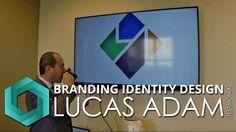 Logo / Branding Design Testimonial by Lucas Adam Financial  #LogoDesign