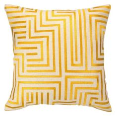 Trina Turk Residential Linen Embroidered Pillow, Mira Mesa, Honey Trina Turk,http://www.amazon.com/dp/B00E4O065M/ref=cm_sw_r_pi_dp_Dfgxtb15SWBFD836