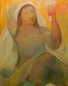 DSC_0066.jpg (Peinture),  80x100 cm par Ledun Nasir T.Ü.K.T