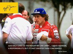 Ayrton Senna Quotes, Formula 1, F1 Drivers, Indy Cars, My Hero, Champion, Racing, Magic, Lettering
