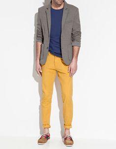 Zara,  I <3 the pants