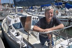 Sailing in Marin: San Anselmos Arndt keeps his Summer Sailstice going strong