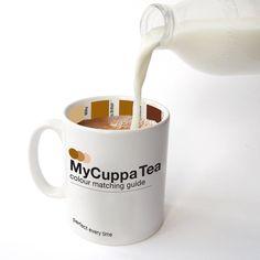 Pantonera para que el café siempre te salga perfecto!! :)