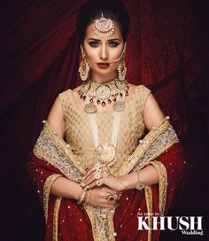 Outstanding jewellery for your Big Day by NK Collection  +44(0)7578 782 049  Hair & makeup: Nasheila MUA Outfit: Brocade London - By Sarah