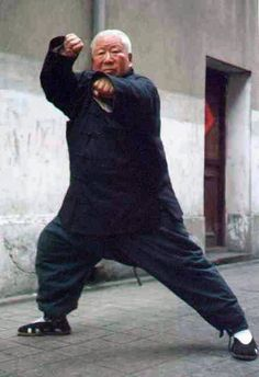 Another for inspiration, the great fu zhongwen