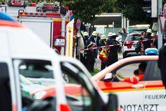 Die Polizei hat nach eigenen Angaben keine Hinweise auf einen islamistischen...