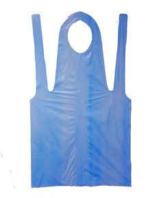Economy Disposable Poly Apron, 2 Mil Blue x Shield Safety 1000 Pieces Healthcare Uniforms, Plastic Aprons, Just In Case, Safety, Blue Shield, Blue And White, Food Service, Latex Free