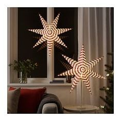 STRÅLA Lamp shade IKEA You can either hang the shade from ceiling as pendant or put it on the table lamp base for use as table lamp. Table Lamp Base, Lamp Bases, Kallax, Outdoor Christmas Decorations, Light Decorations, Dyi, Harlequin Pattern, Seasonal Decor, Shopping