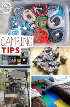 Hacks For Going Camping There A Must Do  #Various #Trusper #Tip