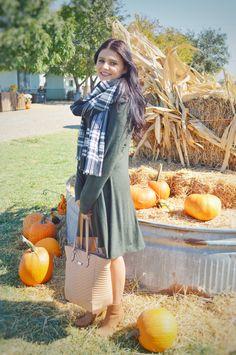 Pumpkins in CA | Victoria Elise's Blog