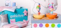 Coffrets cadeaux de naissance - gabichou.com
