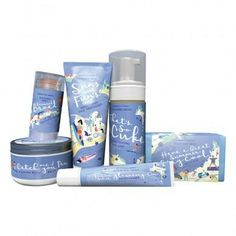 Fantastic summer body products, time to indulge. Purchase these on my website at drew.po.sh