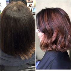 Color by Jennifer Anderson at SHEnanigans at the Salon (623)208-8762