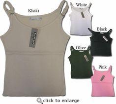 SPECIAL!!! Riflessi Ladies Tops 6 pieces prepack * $27.00