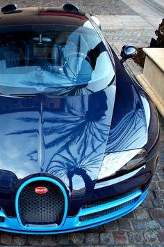 vividessentials:  Bugatti Veyron Grand Sport Vitesse | vividessentials