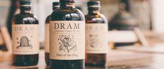 Bitters & Teas | Hand-Crafted Cocktail Bitters, Herbal Extract and Tinctures - Dram Apothecary