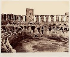 arles architecture - Google Search
