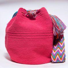 10% OFF Rio Wayuu Bag - MOCHILAS WAYUU BAGS