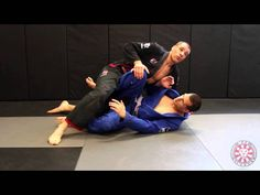 Rafael Lovato Jr presents the Side Smash Pass from Headquarters position. Get instant access to Rafael Lovato Jr's Seminar at:��_