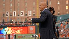 Cal Ripken Jr. kept us all in suspense for the 13 years leading up to the night he broke Lou Gehrig's supposedly unbreakable consecutive-games record, so why should the night of the 20th anniversary celebration have been any different?