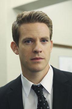 Detective Wilden! #PLL