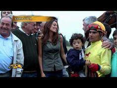 Emisión Nº 6 de Argentinos Pura Sangre, el programa de la UTTA y del turf de la patria grande.