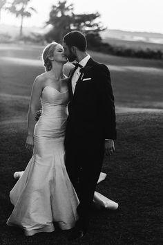 Gown: Carol Hannah Tourmaline, Veil: Empress Veil   Photography: Hyer…