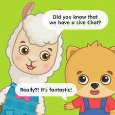 Now you can chat with us! 💬 Bimi Boo's support team will be pleased to answer your questions Educational Apps For Toddlers, Family Guy, Fictional Characters, Fantasy Characters, Griffins