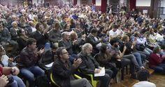 Esquerda exclui minorias de debate promissor sobre a nação brasileira