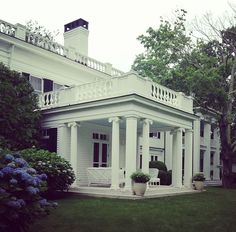Aerin Lauder's South Hampton Home
