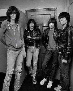 Ramones :)